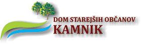 Dom starejših občanov Kamnik